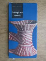 Vladimir Dumitrescu - Prehistoric art in Romania