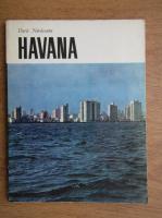 Anticariat: Darie Novaceanu - Havana