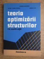 Anticariat: Dumitru Mangeron - Teoria optimizarii structurilor cu aplicatii