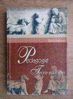 Elena M. Macavei - Pedagogie. Teoria educatiei (volumul 1)