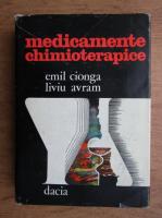 Anticariat: Emil Cionga - Medicamente chimioterapice