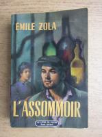 Anticariat: Emile Zola - L'assommoir