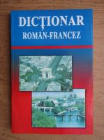 Anticariat: Georgeta Popescu Senas - Dictionar roman-francez