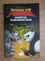 Anticariat: J. E. Bright - Kung fu Panda. Secretul pergametului