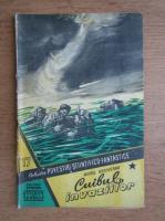 Anticariat: Mihail Sadoveanu - Cuibul invaziilor (nr. 17, volumul 1)