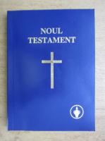 Anticariat: Noul Testament al Domnului Nostru Iisus Hristos