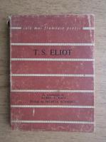 T. S. Eliot - Poeme