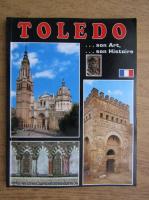 Anticariat: Toledo. Son art. Son histoire