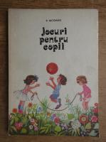 Anticariat: V. Iacovlev - Jocuri pentru copii