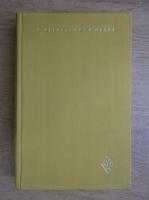 Vasile Alecsandri - Opere. Poezii (volumul 3)