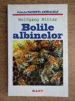 Anticariat: Wolfgang Ritter - Bolile albinelor