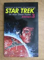 Anticariat: Alan Dean Foster - Star Trek (volumul 3)