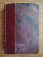 Alfred de Musset - La confession d'un enfant du siecle (aproximativ 1920)