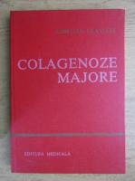 Aurelian Geavlete - Colagenoze majore