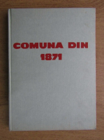 Anticariat: Comuna din 1871