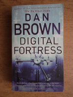 Anticariat: Dan Brown - Digital Fortress