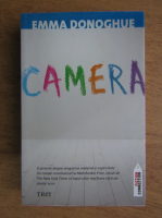 Emma Donoghue - Camera
