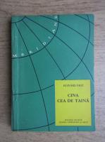 Anticariat: Howard Fast - Cina cea de Taina
