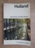 Anticariat: Jaap Romijn - Holland