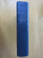 Anticariat: L. Testut - Traite d'anatomie humaine (volumul 3)