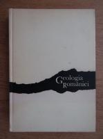 N. Oncescu - Geologia Romaniei
