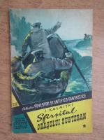 Anticariat: Povestiri Stiintifico Fantastice, nr. 28 (volumul 1)