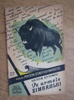 Anticariat: Povestiri Stiintifico Fantastice, nr. 37 (volumul 1)