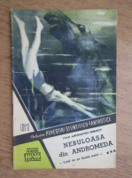 Anticariat: Povestiri Stiintifico Fantastice, nr. 61 (volumul 3)