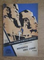 Anticariat: Povestiri Stiintifico Fantastice, nr. 70 (volumul 3)