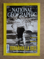 Revista National Geographic, ianuarie 2006