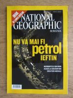 Anticariat: Revista National Geographic, iunie 2004
