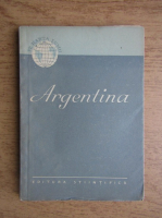 Anticariat: T. S. Beck - Argentina