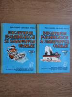 Tudor Manta, Gheorghe Stefan - Bucataria romaneasca si sanatatea omului (volumul 1 si 2)