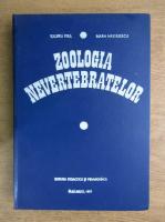 Valeria Fira, Maria Nastasescu - Zoologia nevertebratelor