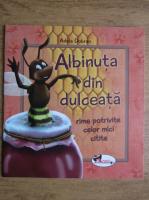 Adela Dobran - Albinuta din dulceata