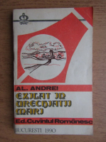 Anticariat: Alexandru Andrei - Exilat in Urechiatii Mari
