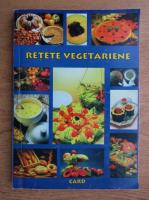 Anticariat: Cornelia Dragachis - Retete vegetariene