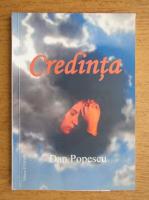 Anticariat: Dan Popescu - Credinta (volumul 3)