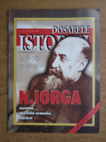 Anticariat: Dosarele Istoriei, anul VI, nr. 6 (58), 2001