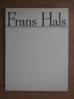 Anticariat: Frans Hals (album de arta)