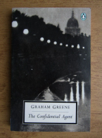Graham Greene - The confidential agent