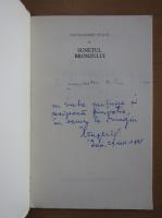 Anticariat: Haralambie Tugui - Sunetul bronzului (cu autograful autorului)
