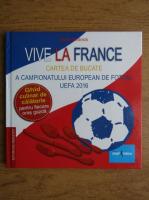Katrin Rossnick - Vive la France