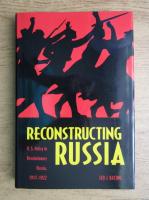 Leo J. Bacino - Reconstructing Russia