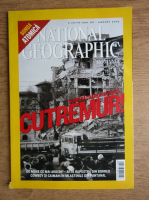 Revista National Geographic, august 2005