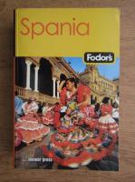 Anticariat: Spania, ghid
