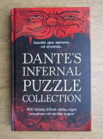 Anticariat: Tim Dedopulos - Dante's infernal puzzle collection