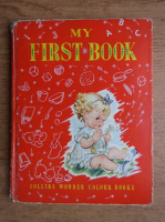 Valerie Hodge - My first book