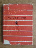Anticariat: Victor Eftimiu - Versuri
