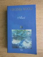 Anticariat: Virginia Woolf - Anii